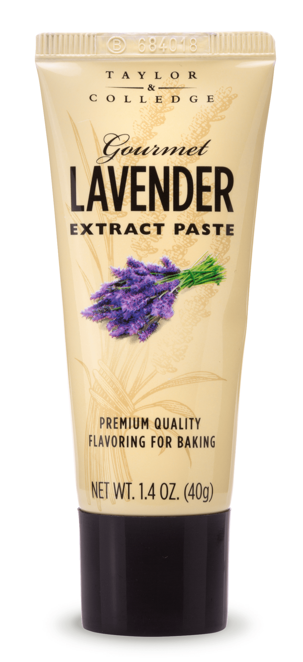 Gourmet Lavender Extract Paste - Taylor and Colledge